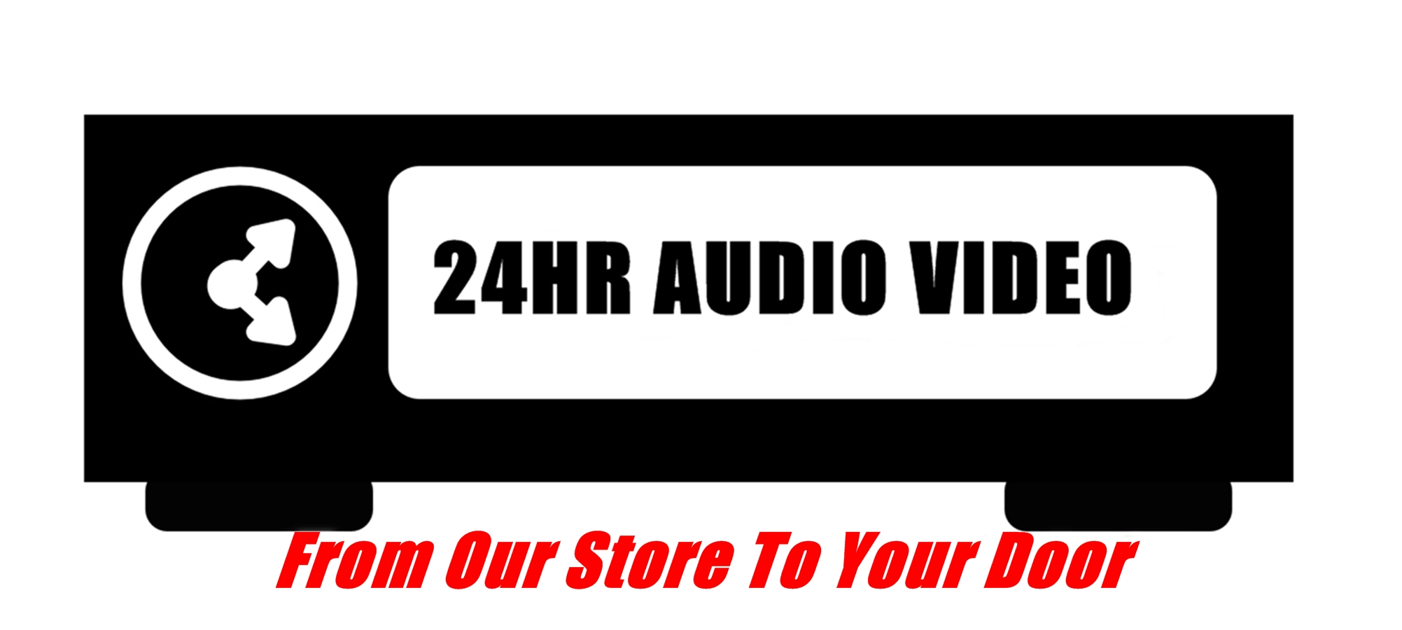 24HR Audio Video